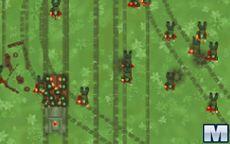 Endless War Defense