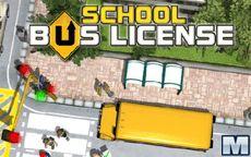 School Bus Licence