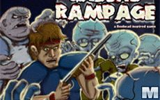 Undead Rampage