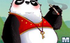 Kung Fu Panda Run