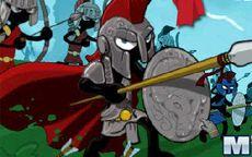 Teelonians - The Clan Wars