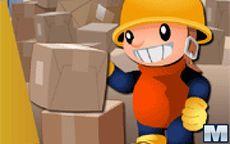 Warehouse Bricks