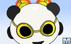 Rocket Panda