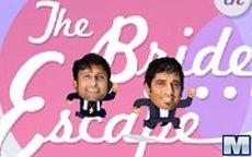 The Bride Escape