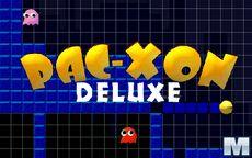 Pac Xon Deluxe