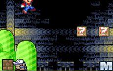 Super Mario: Halloween