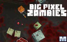Big Pixel Zombies
