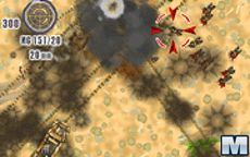 Endless War 7