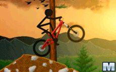 Stickman Dirtbike
