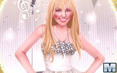 Miley Cyrus Fashion Makeover