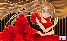 Real Flamenco Dress Up