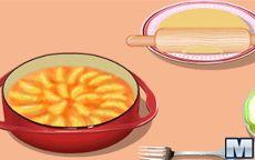 Gotuj z Sarą: Tarta Tatin