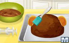 Gotuj z Sarą: ciasto