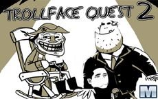 Trollface Quest 2