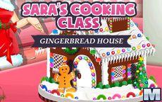 Gotuj z Sarą: ciasto weselne