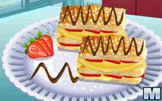 Gotuj z Sarą: ciasta