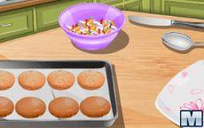 Gotuj z Sarą: Słodki makaron