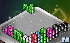 Tetris Cuboid 3D