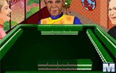 Obama Traditional Mahjong