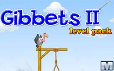 Gibbets 2: Level pack