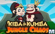 Kiba & Kumba Jungle Chaos
