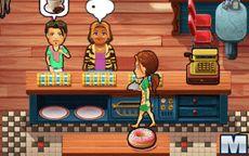 El Restaurante de Emily