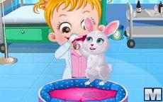 Baby Hazel: Veterinaria de Mascotas