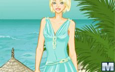 Summer Time Dress Up