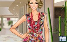 Shopping Love Dress Up