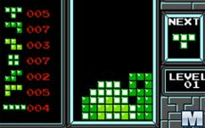 Tetris Flash