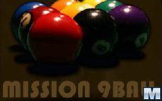 Mission 9Ball