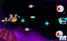 Galaxy Escape: Rescue Squad Impossible