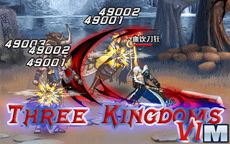 Arcade Three Kingdoms 6