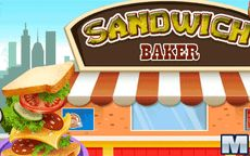 Sandwich Backer