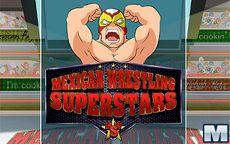 Wrestler Superstars