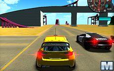 Extreme Car Stunt 3D