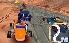 Go Kart Pro