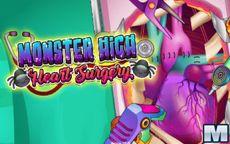 Monster High Heart Surgery