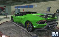 Car City Racing