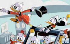 DuckTales: Duckburg Quest