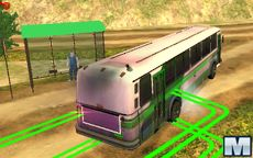 ProTon Coach Bus Simulator