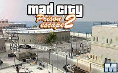 Mad City Prison Escape 2: New Jail