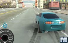 Supra Drift 3D