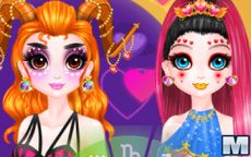 Love Horoscope for Princesses