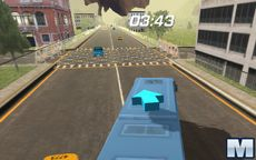 HillSide Bus Simulator 3D
