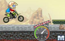 Rider's Feat