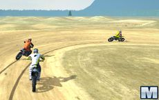 Super MX Motocross Simulator