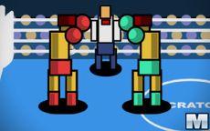 Square Boxing