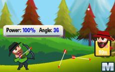 Champion Archer