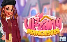 Ulzzang Princesses